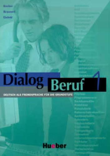 Dialog Beruf 1 - Kursbuch (texto)