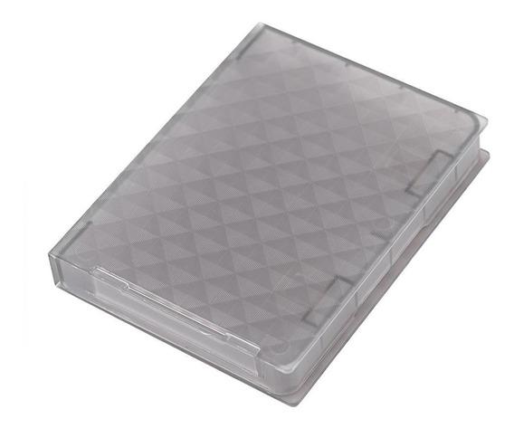 2.5 hard Case Hdd Ssd Caixa De Armazenamento Em Disco Anti-