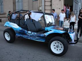 Volkswagen Buggy Fusca