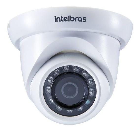 Camera De Segurança Intelbras Ip Vip S4320 G2