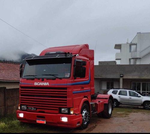Imagem 1 de 5 de Scania 113h