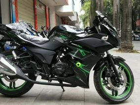 Moto De Pista 250/350cc. Radiador, Disponible Fines De Marzo