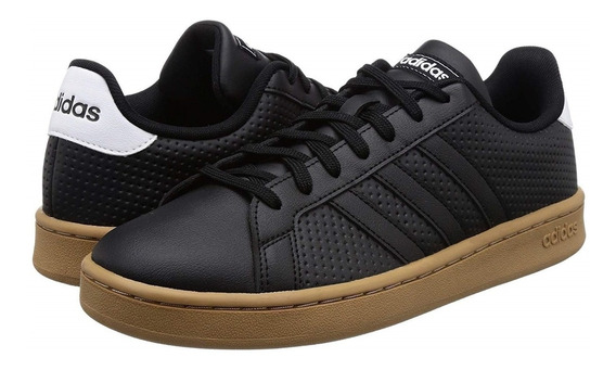 Zapatillas adidas Modelo Urban Grand Court - (7885)