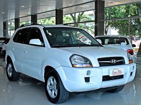 Hyundai Tucson 2.0 Gls Automático 2016
