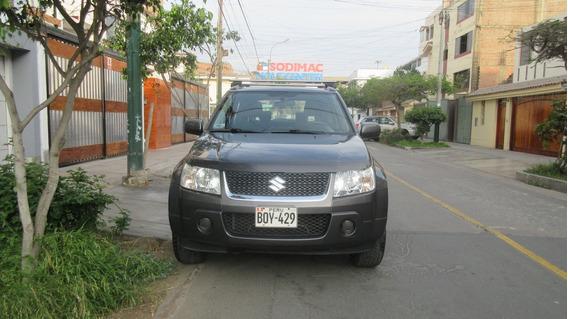 Suzuki Gran Vitara 2009 Mecanica