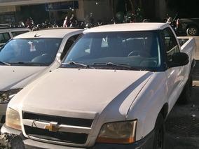 Chevrolet S10 2.8 Colina Cab. Simples 4x2 2p 2010