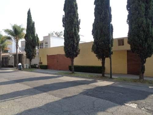 8087-rcv Casa En Venta Bosque De Perales, Bosques De Las Lomas, Miguel Hidalgo