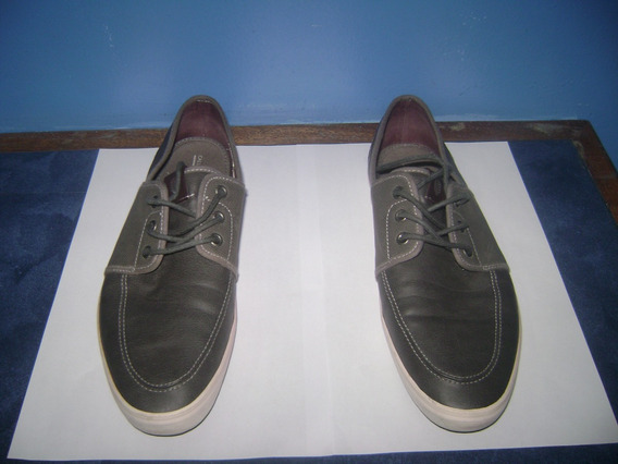 Zapatos Call It Spring Caballeros Color Gris .30green