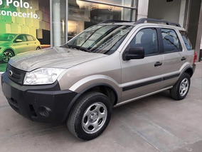 Ford Ecosport 1.6 My10 Xls 4x2 Aprovechalo