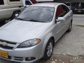 Chevrolet Optra Limit 2010