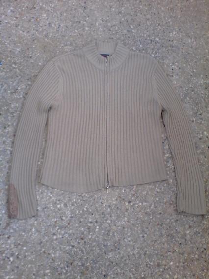 Sweter De Dama Tejido Marca Nathalie Talla Xl