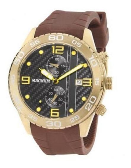 Relógio De Pulso Racing Ma34898m