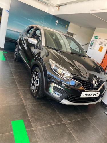 Renault Captur Intens Bose Mo