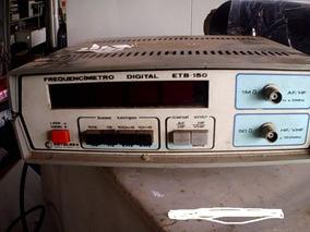Frequencimetro Digital Etb 150 ,itelbra