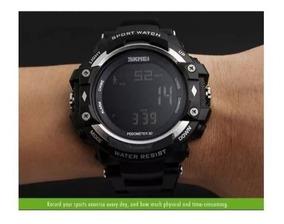 Relógio Monitor Smart Watch Skmei