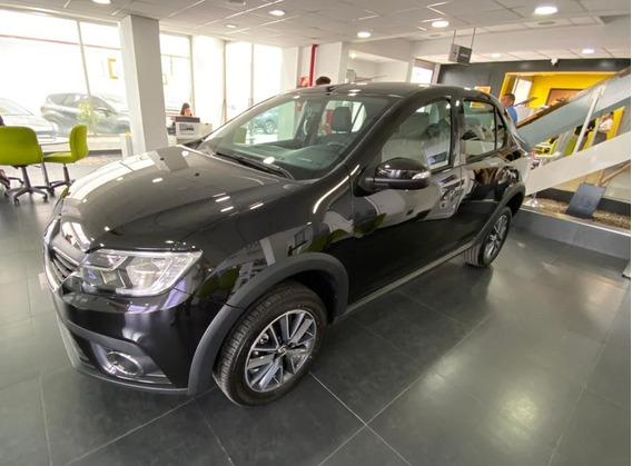 Renault Logan Intens Cvt 1.6 (mb)