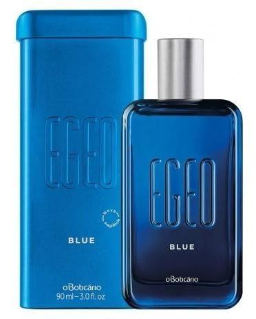 Egeo Blue 90ml Des. Colônia O Boticario