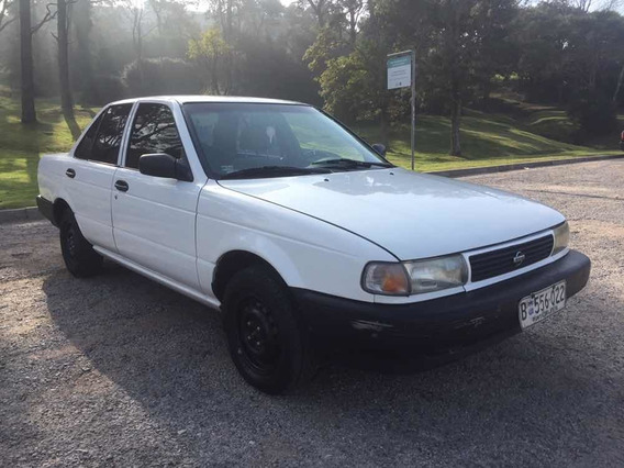 Nissan Sentra 1.6 Gst At 1996