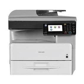 Multifuncional Ricoh Mp 301spf - Conjunto Com 3 Impressora