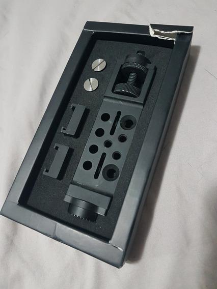 Suporte Universal De Áudio/iluminação Para Dji Osmo X3/plus