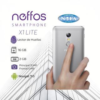 Neffos Tp- Link X1 Lite. 2gb Ram. 16 Memoria Interna