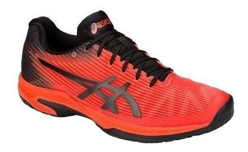 Tênis Asics Gel Solution Speed Ff - Quadra Rápida
