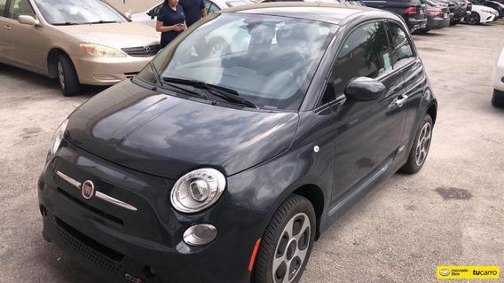 Fiat Otros Modelos Cincuecento 500 E Electrico