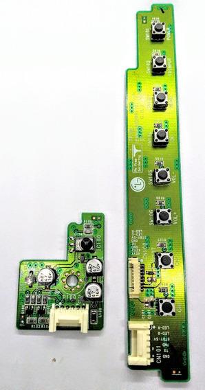 Sensor Ir Teclado Função Lg 32pc5rv Eax43062901 Eax390854801