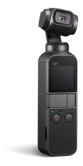 Dji Osmo Pocket Câmera Digital E Estabilizador De Imagem 4k