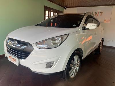 Hyundai Ix35 2.0l 16v (flex) (aut) 2014