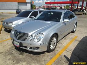 Mercedes Benz Clase E 280 Elegance - Secuencial