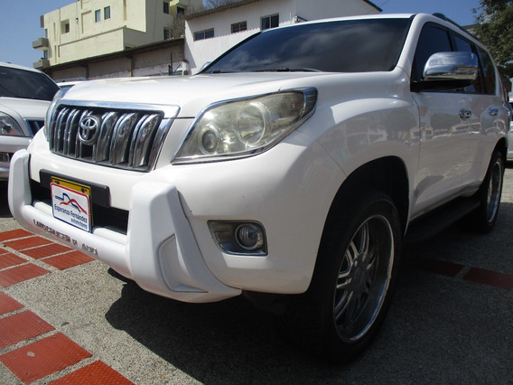 Toyota Prado Tx Diesel 2011