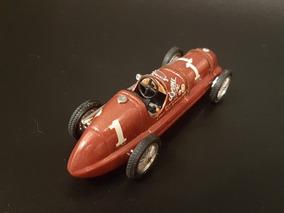 Maserati 8 Cil Indy De 1940 Da Brumm