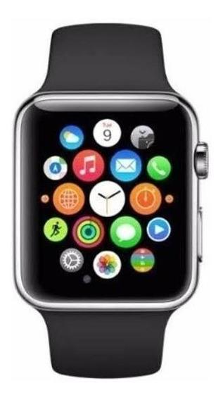 Relógio Inteligente Smartwatch Bluetooth Android iPhone Ios