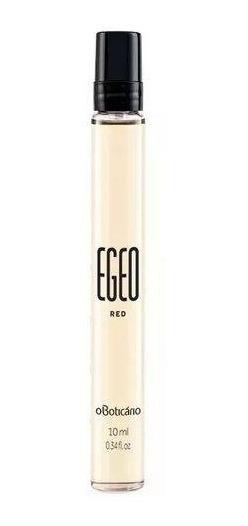 Egeo Red Desodorante Colônia 10ml