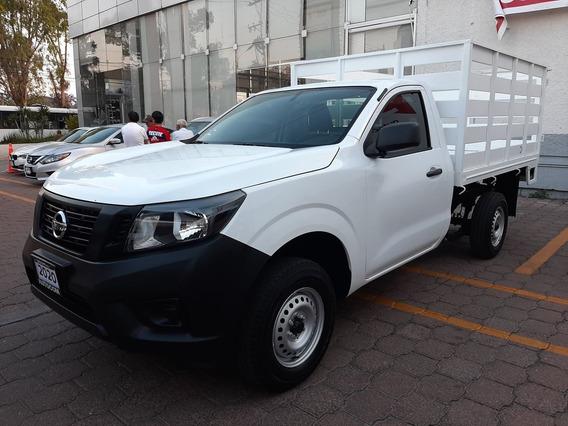 Nissan Frontier 2 Puertas