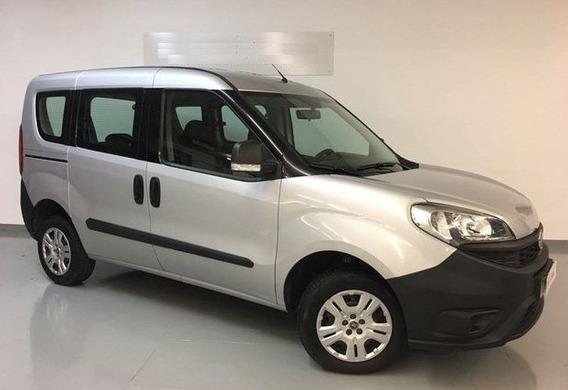 Fiat Dobló Familiar 7 Asientos Bonifica Gobierno $300.000 Z-