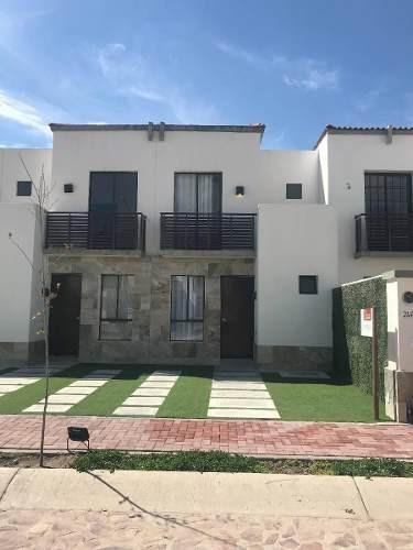 Casa En Renta En Bosques Del Dorado Leon Gto