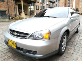 Chevrolet Epica Automático 2.5 2005