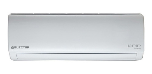 Aire acondicionado Electra Trend split inverter frío/calor 2924 frigorías blanco 220V ETRDI35TC