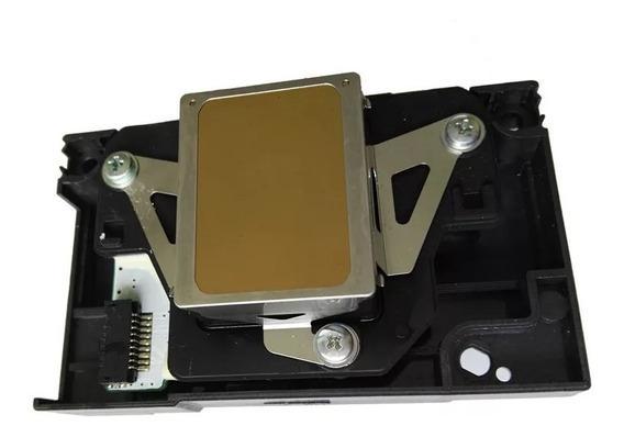 Cabeça De Impressão Epson L1800 L1800 1430 1410 R270 R380