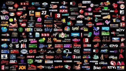 Imagem 1 de 1 de Venda De App De Tv