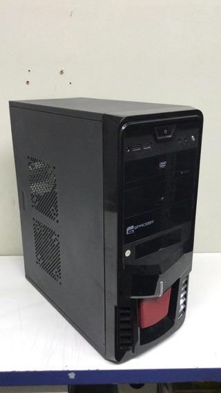 Cpu Core I3 3240 3.40 4/500 Gb | Gabinete Atx