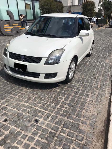Suzuki Swift 1.5 5vel Aa Ee 100 Años Mt 2011