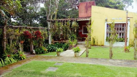 Casa Em Aldeia, Paudalho/pe De 120m² 3 Quartos À Venda Por R$ 360.000,00 - Ca371291