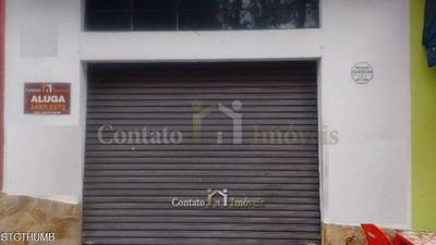 Salão Para Alugar Alvinópolis - Sc-0074-2