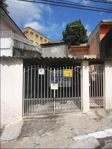 Sobrado Com 2 Dormitórios À Venda, 50 M² Por R$ 280.000 - Vila Fachini - São Paulo/sp - So0011
