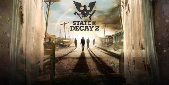 State Of Decay 2 Juggernaut Edition Pc
