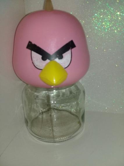Frasco Candy Bar Angry Birds