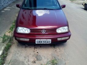 Volkswagen Golf Golf Glx 1998